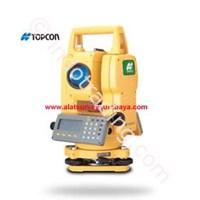 Topcon Digital Theodolit Dt 200 Series 1