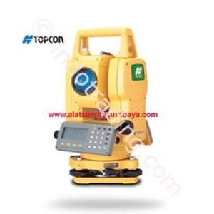 Topcon Digital Theodolit Dt 200 Series
