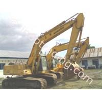 Excavators Pc 200 100 1