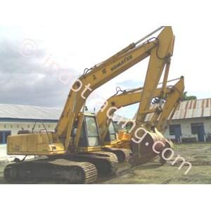 Excavators Pc 200 100