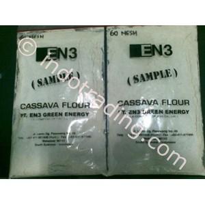 Cassava Chip Flour