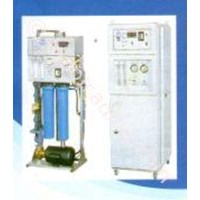 Dy Series Commercial R.O System 1