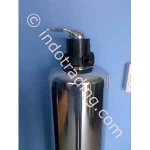 Tabung Filter Air Lapis Stainless Tipe 4