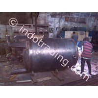 Tabung Besar Filter Stainless 1
