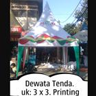 Tent Promotion 1