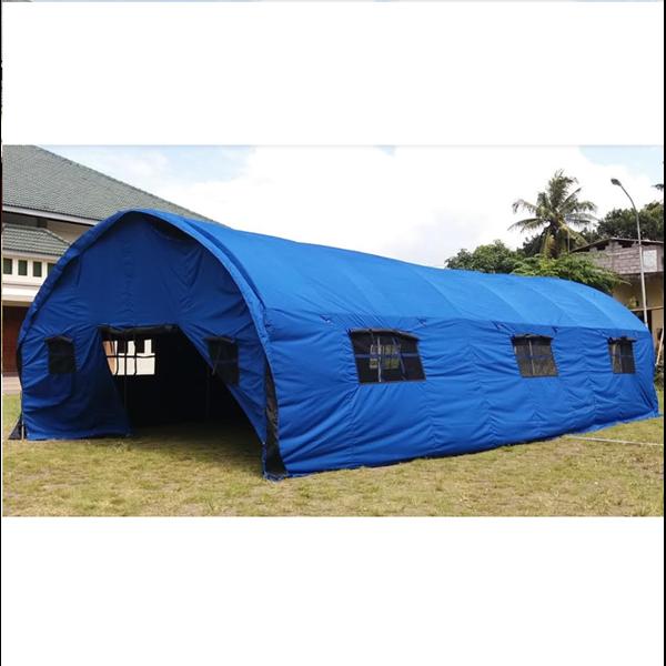 Tenda Pengungsi