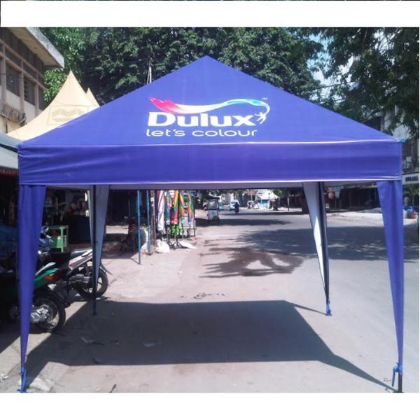 Tenda Promosi Dulux