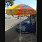 Promotional Umbrella 1