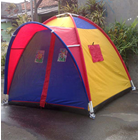 Dome Tent 1