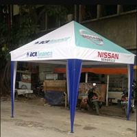 Tenda Promosi Nissan 1