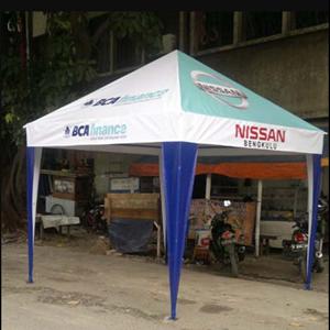 Tenda Promosi Nissan