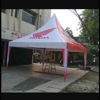 Tenda Promosi Bazar Honda 1