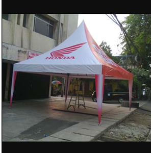 Tenda Promosi Bazar Honda