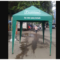 Tenda Promosi Promina 1