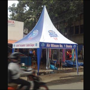 Tenda Kerucut Promo