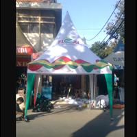 Tenda Promosi Flexy 1