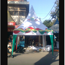 Tenda Promosi Flexy