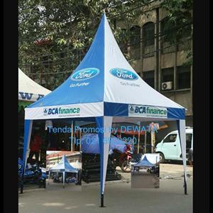 Tenda Promosi Ford