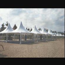 Tenda Sarnafil Bazar
