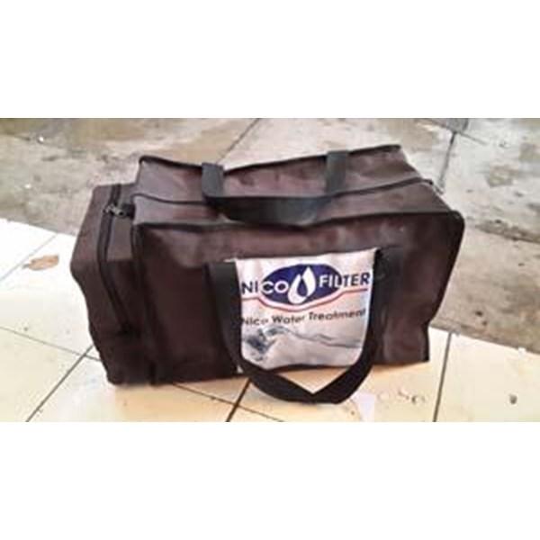 Saddle Bag Atau Tas Motor