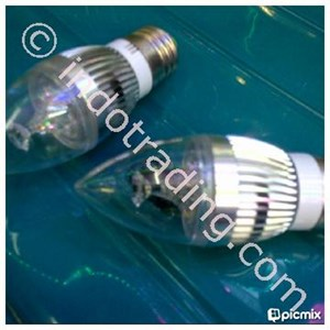 Candle Light E.27 3 Watt