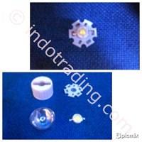 Komponen Led (Mata Lensa Dan Pcb) 1