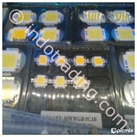 Mata Chip Led 1