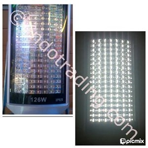 Pju Led 126 Watt
