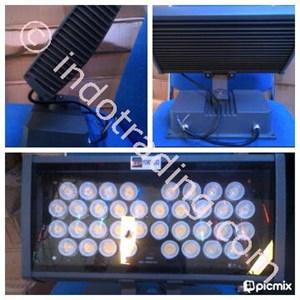 Led Sorot Model:Kotak Persegi Panjang (36 Watt)