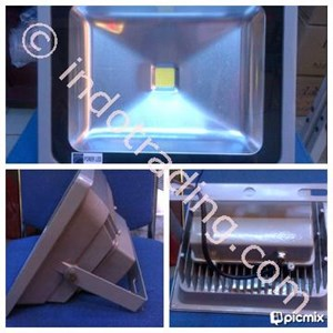 Led Sorot (Chip)50 Watt