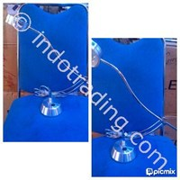 Lampu Meja 5 Watt Model Burung 1
