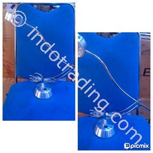 Lampu Meja 5 Watt Model Burung