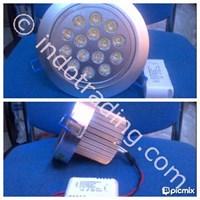 Plafon Bulat 15 Watt 1