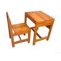 Meja Dan Kursi Sekolah Murah 5