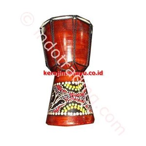 Kendang Jimbe Souvenir Handicraft