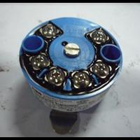 Jual Head - Mounted Temperature Transmitter ABB Type K