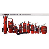 Fire Fighting Equipment 1