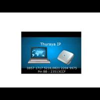 Distributor Thuraya IP Modem Jaringan Satelit Dengan Akses Tercepat 3