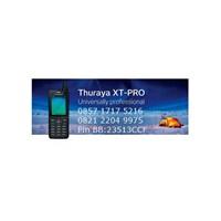 Jual Handset Thuraya XT-Pro Telepon Satelit Untuk Komunikasi Dan Modem 2