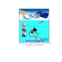 Telepon Satelit Byru Marine Untuk Komunikasi Di Tengah Lautan