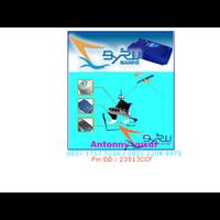 Spesifikasi Dan Harga Telepon Satelit Byru Marine Fr190 1