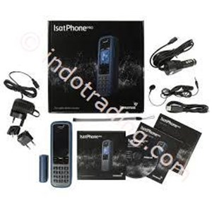 Telepon Satelit Isatphone Pro Dari Inmarsat