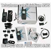 Handheld Telepon Satelit Iridium 9575 Spesifikasi Dan Harga  1