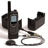 Distributor Handheld Telepon Satelit Iridium 9575 Spesifikasi Dan Harga  3