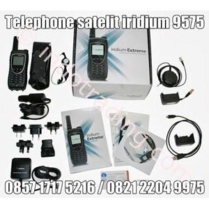 Handheld Telepon Satelit Iridium 9575 Spesifikasi Dan Harga