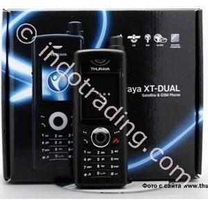 Telepon Satelit Thuraya Xt Dual Spesifikasi Dan Harga