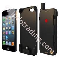 Iphone 5 Telephone Satelit Dengan Thuraya Satsleeve 1