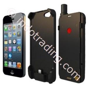 Iphone 5 Telephone Satelit Dengan Thuraya Satsleeve