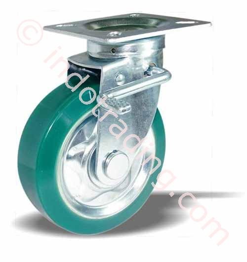 Sell Endo Japan Urethane Caster Wheels From Indonesia By
