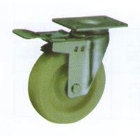 Roda Trolley PP Caster RHJ 307-075-13 1